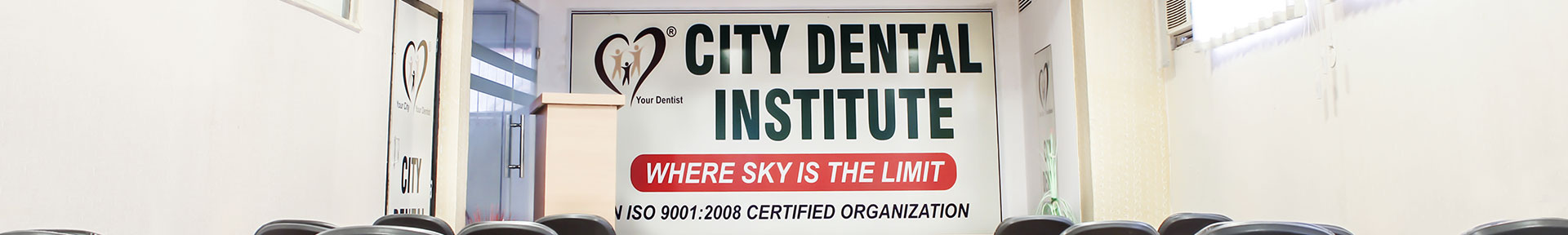 City Dental Institute